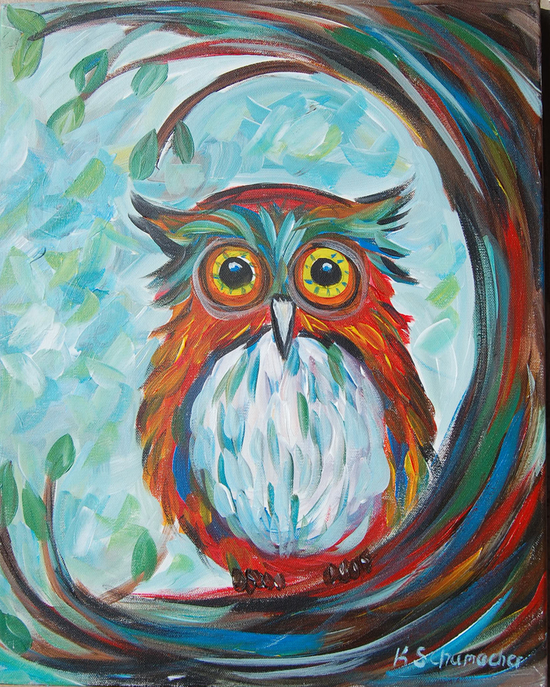 wise owl painting party weds aug 31st 6 30 pm in niceville